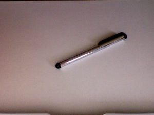 iPhone Stylus